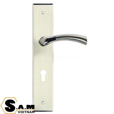 Khóa tay gạt NEWNEO 8504-026 Inox 304, dài 260mm