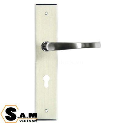 Khóa tay gạt NEWNEO 8504A-007 Inox 304 dài 300mm