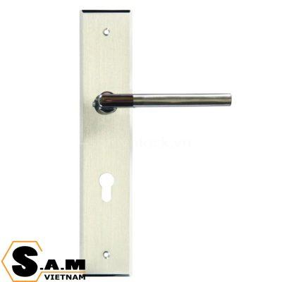 Khóa tay gạt NEWNEO 8504A-009 Inox 304 dài 300mm