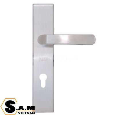 Khóa tay gạt NEWNEO FD58-11/1C cửa phòng