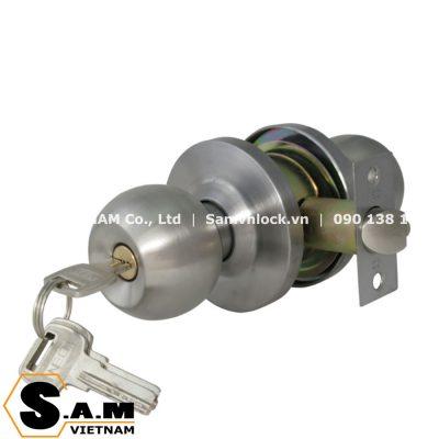 Khóa tròn giá rẻ NewNEO 5661SS/60MM cò 60mm