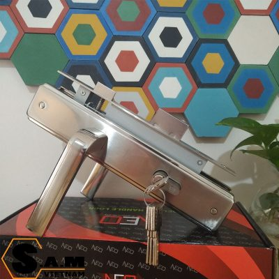 NEO CL17-01 Bộ khóa gạt đế dài (250mm)