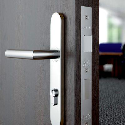 Khóa cửa gỗ Hafele và những lưu ý khi lựa chọn
