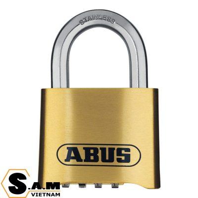 ABUS 180IB/50 Khóa số cao cấp size 50mm