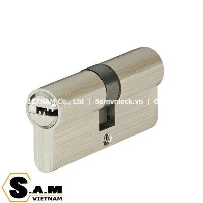 Ruột khóa DIY 2 đầu chìa Hafele 489.56.001 dài 71mm
