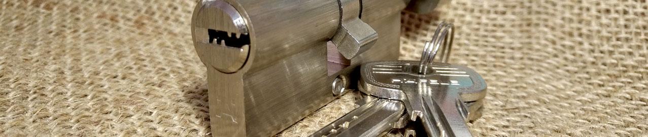 Ruột khóa tay gạt chính hãng giá tốt tại Samvnlock.vn