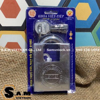 Khóa chống cắt Việt Tiệp 01502 size 50mm