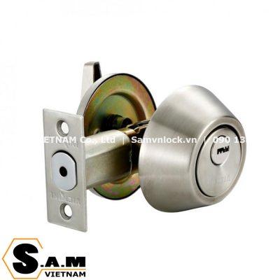 Khóa cóc Vickini 30101.001 SSS chốt chìa