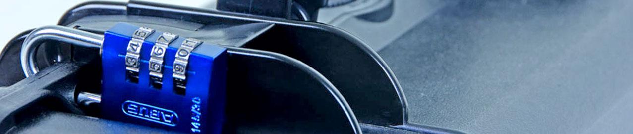 Khóa vali số, khóa hành lý TSA chính hãng giá tốt tại Samvnlock.vn