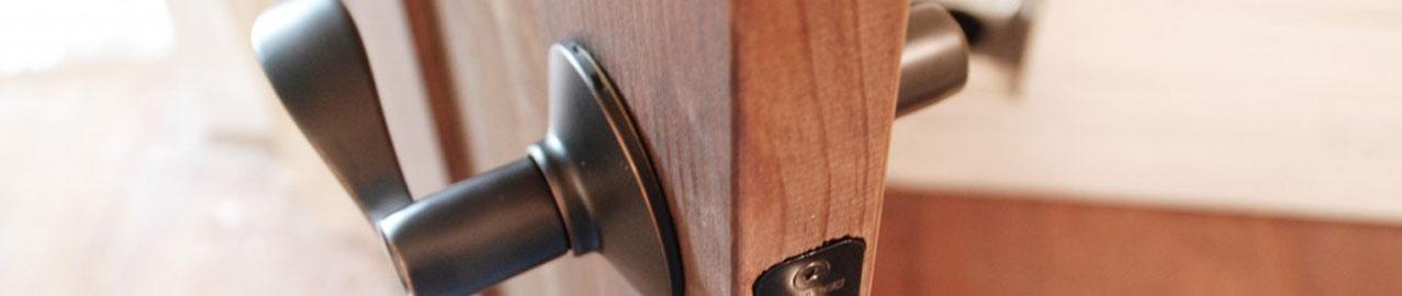 Khóa tròn tay gạt cửa phòng đa dạng mẫu mã sang trọng